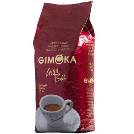 Gimoka Gran Bar 1KG