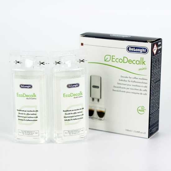 Delonghi Ecodecalk 2x100ml