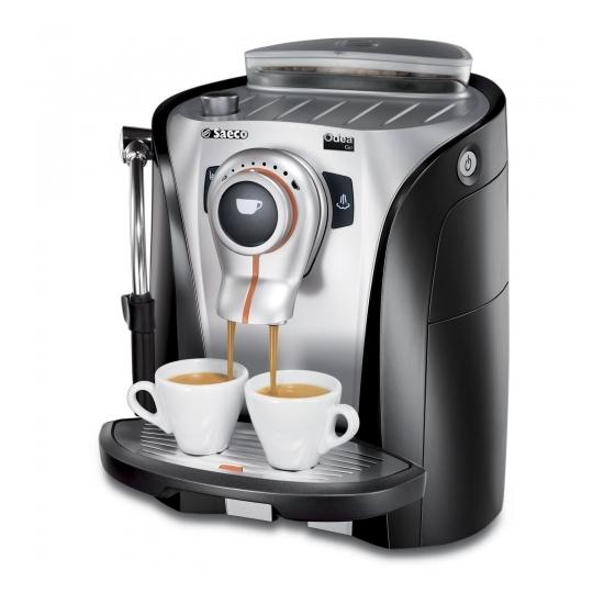 Saeco Odea Go felújítótt kávégép 12 hónap garanciával