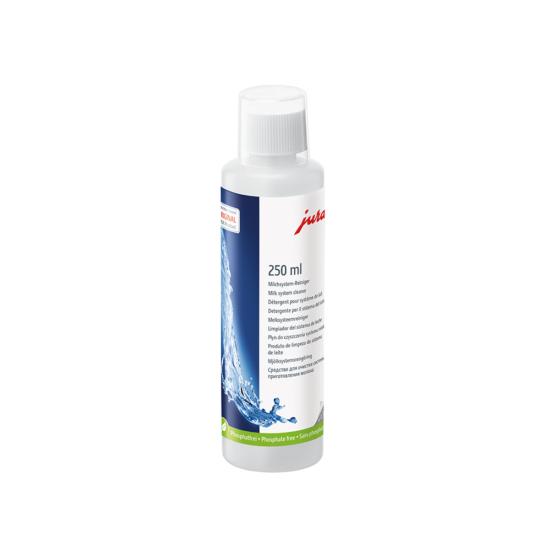 Jura tejrendszer tisztitó 250ml