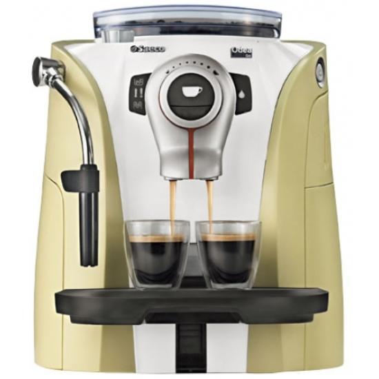 Saeco Odea Go Vanille felújítótt kávégép 12 hónap garanciával
